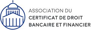 Certificat de Droit Bancaire et Financier